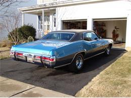 1970 Buick LeSabre (CC-1332778) for sale in Cadillac, Michigan