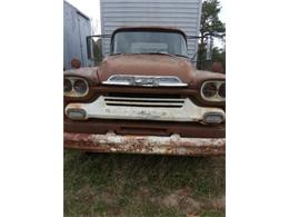 1959 Chevrolet Viking (CC-1332788) for sale in Cadillac, Michigan