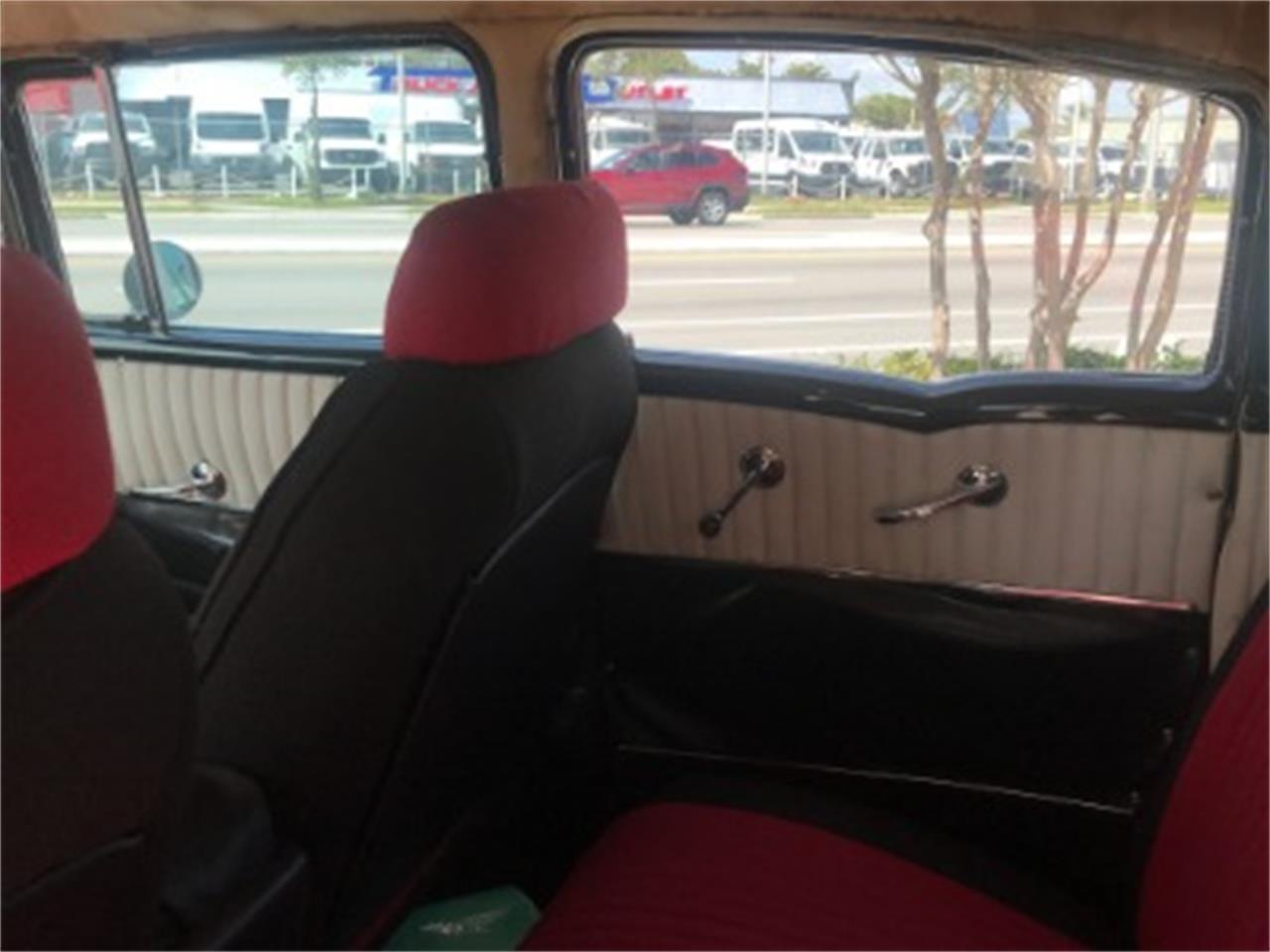 1956 Chevrolet Bel Air (CC-1332790) for sale in Miami, Florida