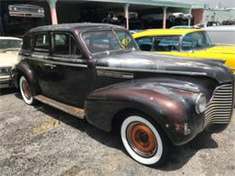 1938 Buick Special (CC-1332793) for sale in Miami, Florida