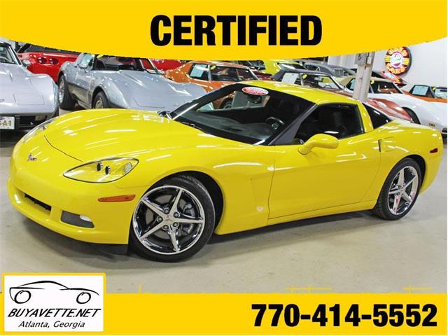 2012 Chevrolet Corvette (CC-1332803) for sale in Atlanta, Georgia