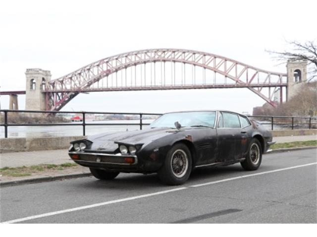 1967 Maserati Ghibli (CC-1332808) for sale in Astoria, New York