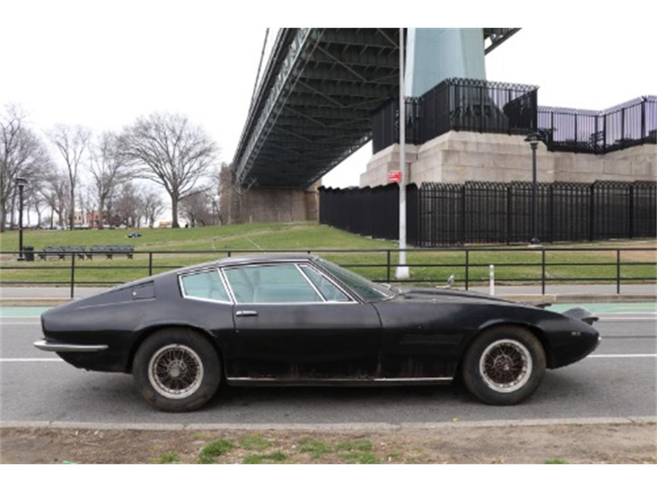 1967 Maserati Ghibli (CC-1332808) for sale in Astoria, New York