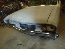 1966 Chevrolet Chevelle (CC-1332810) for sale in Jackson, Michigan