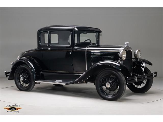 1930 Ford Model A (CC-1332813) for sale in Halton Hills, Ontario