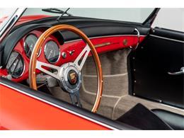 1957 Porsche 356A (CC-1332815) for sale in Costa Mesa, California