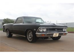 1966 Chevrolet El Camino (CC-1332818) for sale in Houston, Texas