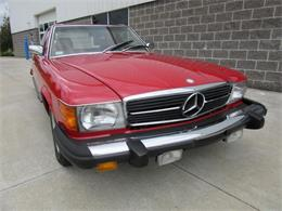 1983 Mercedes-Benz 380 (CC-1332824) for sale in Greenwood, Indiana