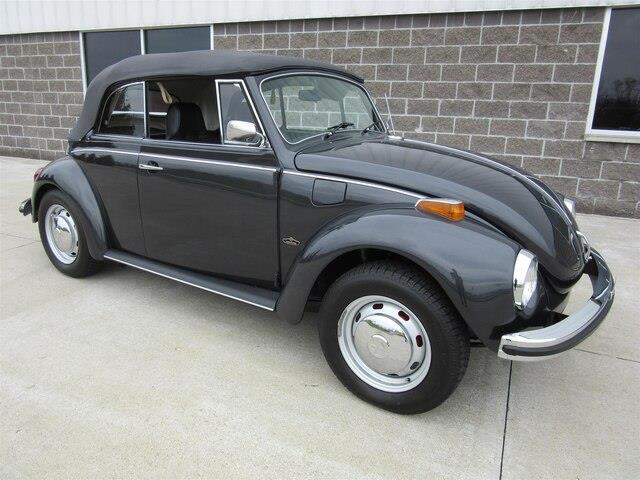 1971 Volkswagen Beetle (CC-1332825) for sale in Greenwood, Indiana