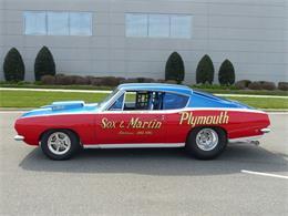 1968 Plymouth Barracuda (CC-1332832) for sale in Charlotte, North Carolina