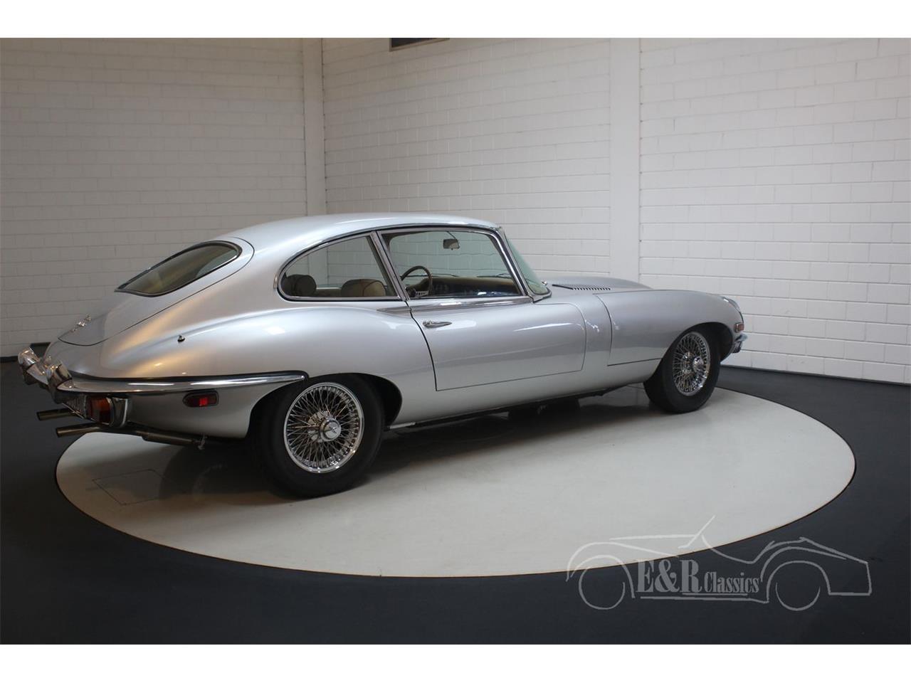 1969 Jaguar E-Type (CC-1332835) for sale in Waalwijk, Noord-Brabant