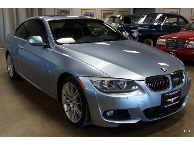2011 BMW 3 Series (CC-1332836) for sale in Chicago, Illinois