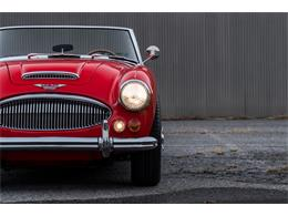 1967 Austin-Healey 3000 Mark III (CC-1332862) for sale in Pontiac, Michigan