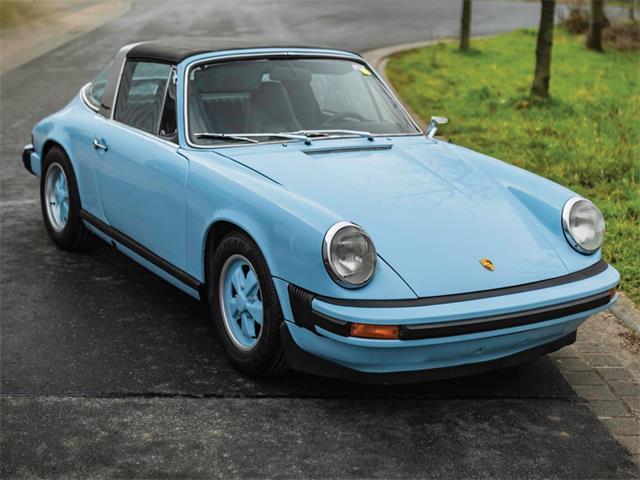 1976 Porsche 911 (CC-1330288) for sale in Essen, Germany