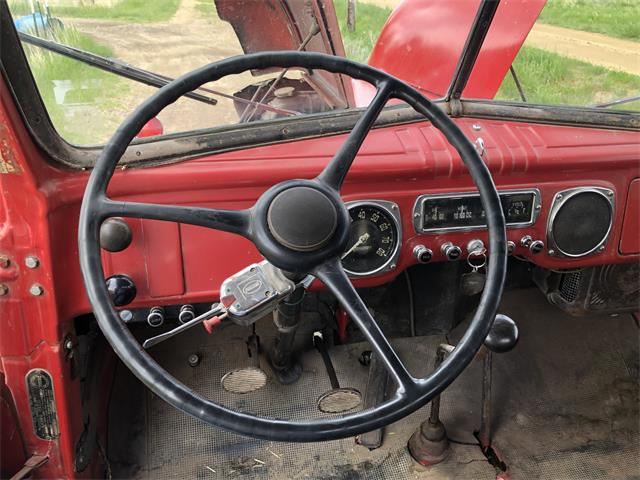 1950 Dodge Pickup (CC-1332880) for sale in Mead, Colorado