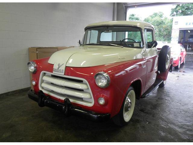 1956 Dodge D100 (CC-1332892) for sale in Carlisle, Pennsylvania