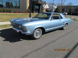 1963 Buick Riviera (CC-1332896) for sale in Carlisle, Pennsylvania