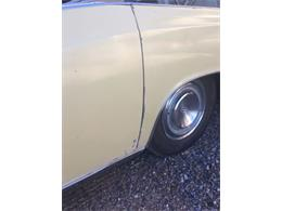 1966 Lincoln Continental (CC-1330029) for sale in Cadillac, Michigan