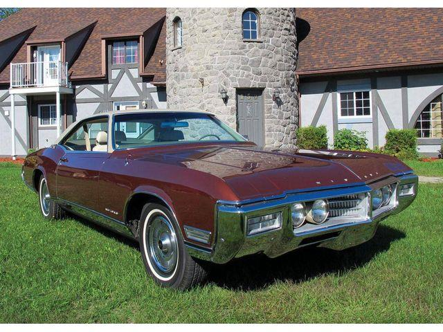 1969 Buick Riviera (CC-1332907) for sale in Carlisle, Pennsylvania