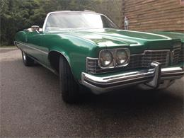1973 Pontiac Grand Ville (CC-1332912) for sale in Carlisle, Pennsylvania
