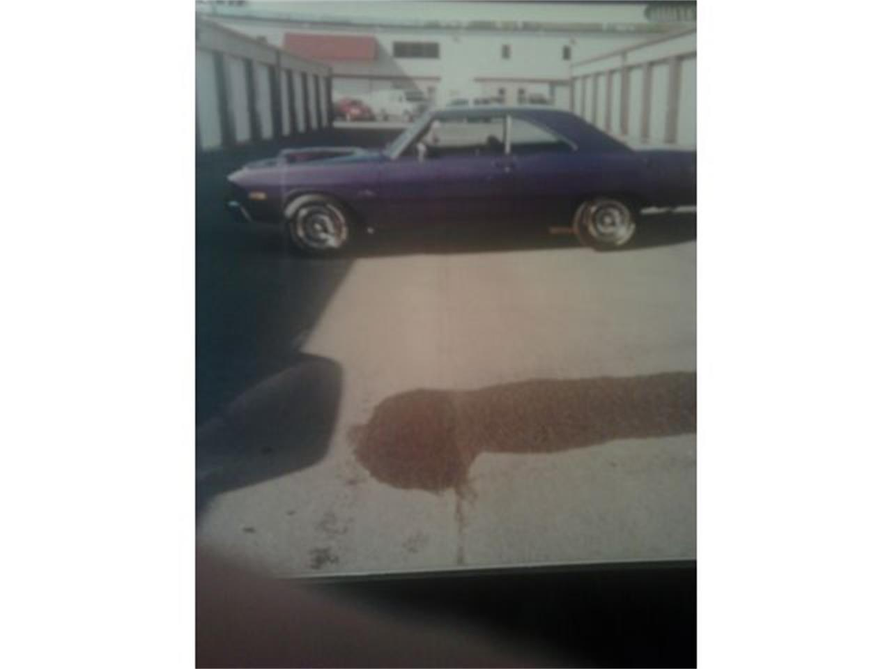 1973 Dodge Dart Swinger (CC-1332913) for sale in Carlisle, Pennsylvania
