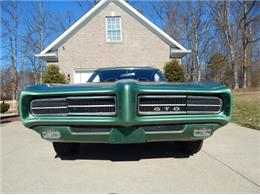 1969 Pontiac GTO (CC-1332929) for sale in Louisville, Kentucky