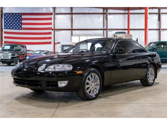 1992 Lexus SC300 (CC-1332934) for sale in Kentwood, Michigan