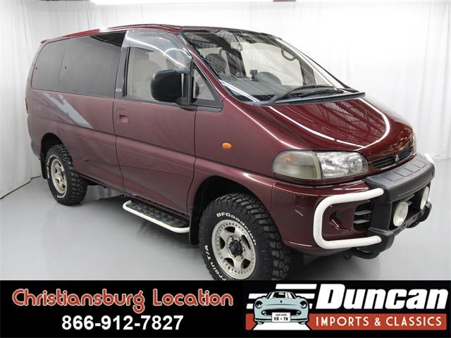 1994 Mitsubishi Delica (CC-1332935) for sale in Christiansburg, Virginia
