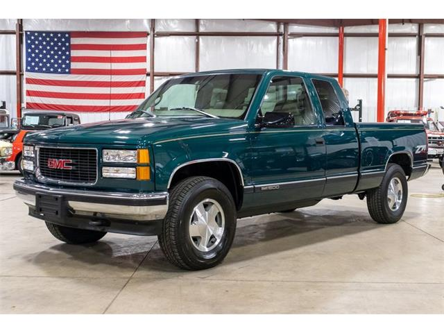 1998 GMC Sierra (CC-1332936) for sale in Kentwood, Michigan
