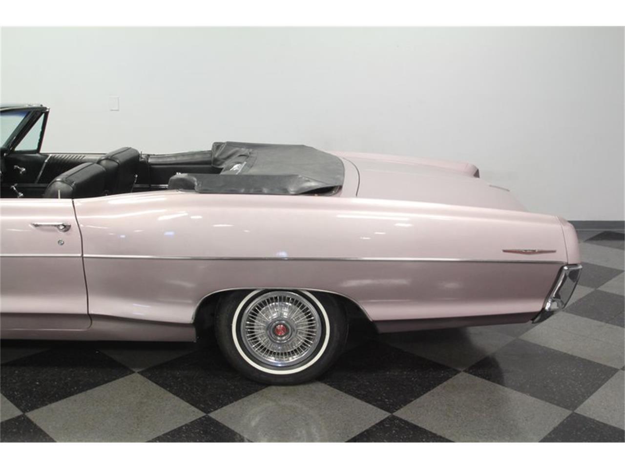 1966 Pontiac Catalina (CC-1332938) for sale in Concord, North Carolina