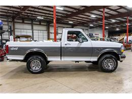 1992 Ford F150 (CC-1332939) for sale in Kentwood, Michigan