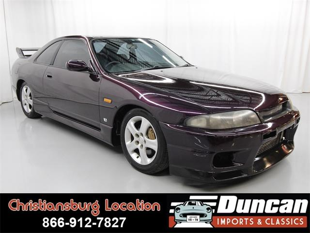 1993 Nissan Skyline (CC-1332945) for sale in Christiansburg, Virginia