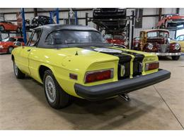 1976 Alfa Romeo Spider (CC-1332951) for sale in Kentwood, Michigan