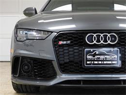 2016 Audi RS7 (CC-1332952) for sale in Hamburg, New York