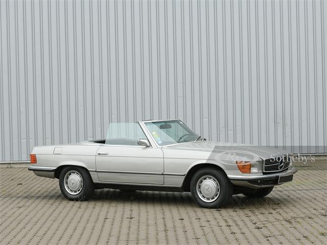 1972 Mercedes-Benz 350SL (CC-1330296) for sale in Essen, Germany