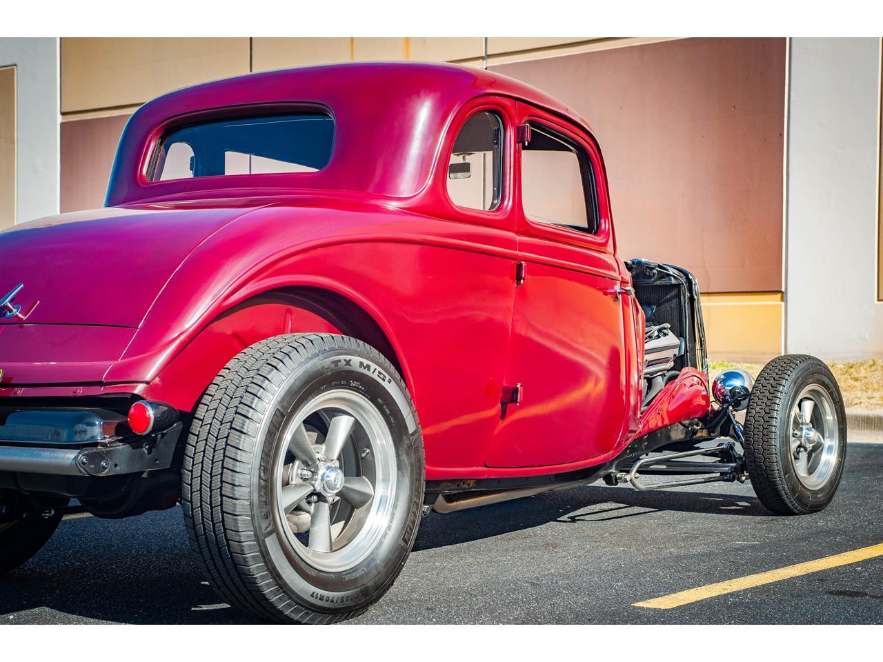 1934 Ford Coupe (CC-1332965) for sale in O'Fallon, Illinois