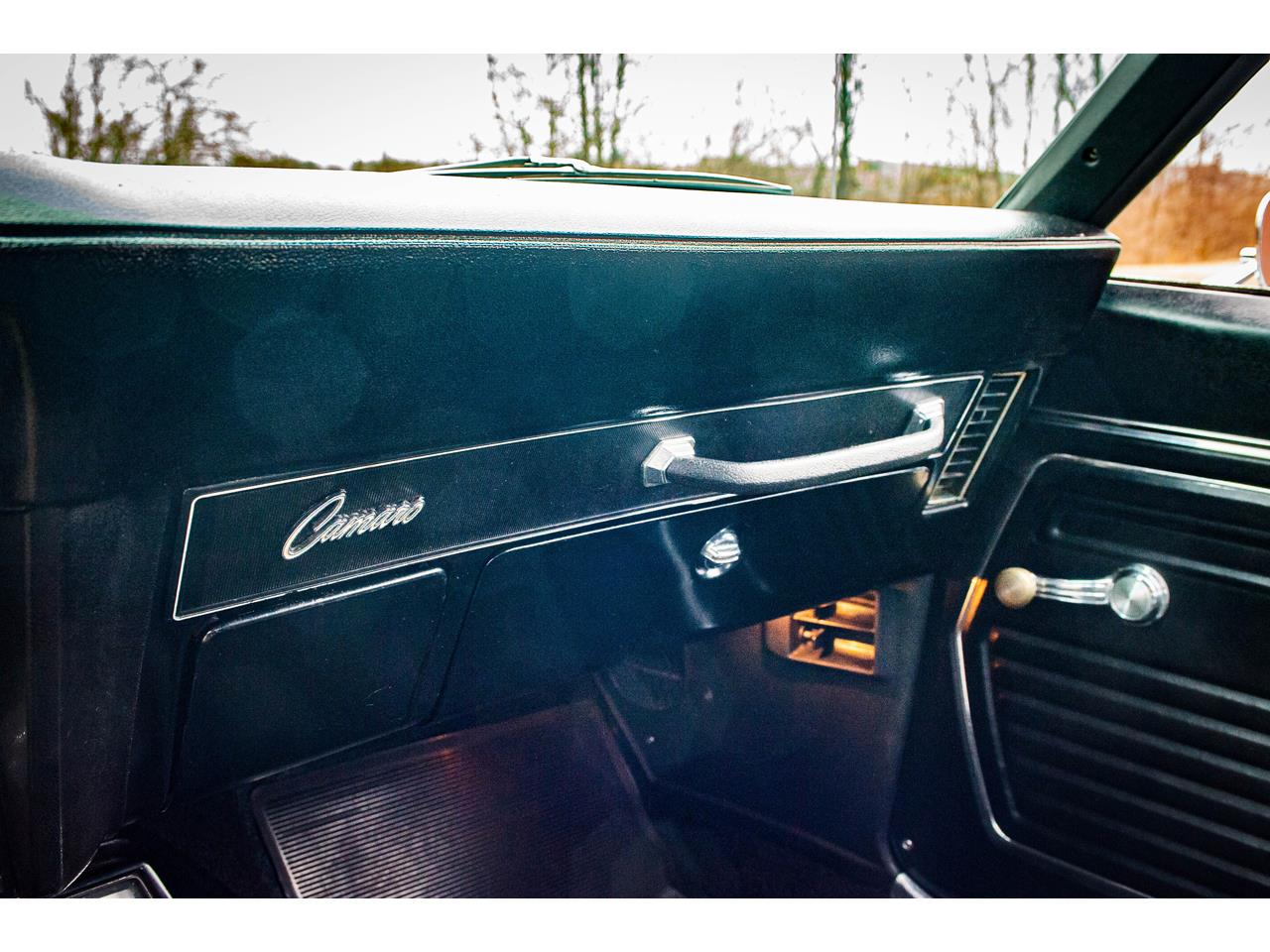 1969 Chevrolet Camaro (CC-1332966) for sale in O'Fallon, Illinois