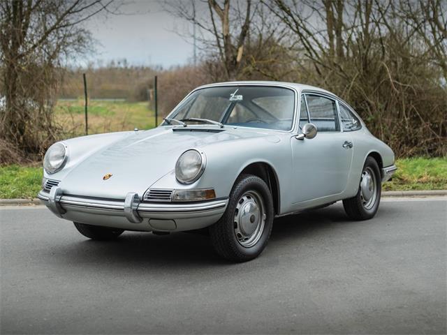 1966 Porsche 912 (CC-1330297) for sale in Essen, Germany
