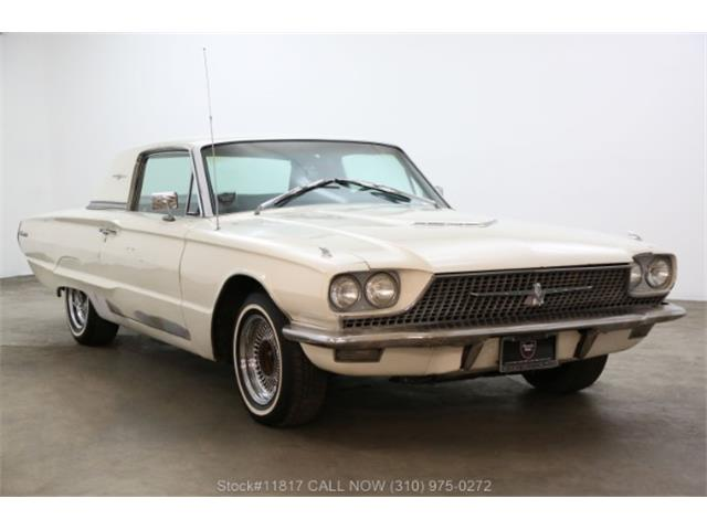 1966 Ford Thunderbird (CC-1332978) for sale in Beverly Hills, California