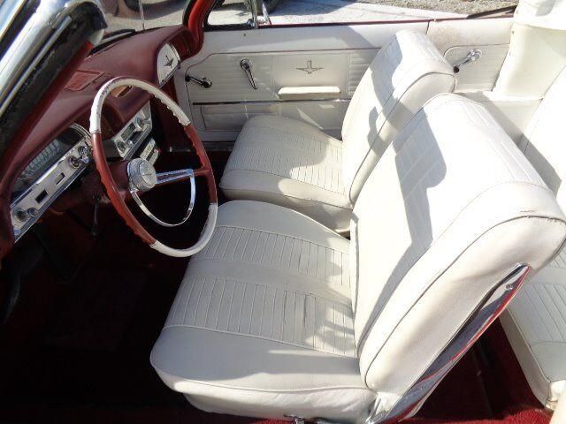 1964 Chevrolet Corvair (CC-1332984) for sale in Staunton, Illinois