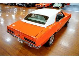 1969 Chevrolet Camaro (CC-1332986) for sale in Homer City, Pennsylvania