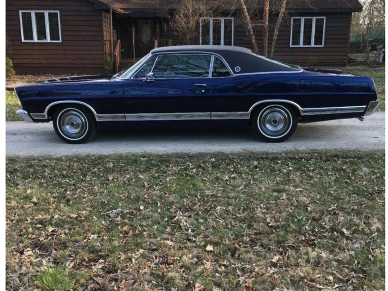 1967 Ford LTD (CC-1332988) for sale in Mundelein, Illinois
