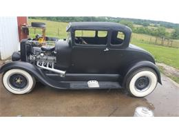 1928 Ford Model A (CC-1332994) for sale in Cadillac, Michigan