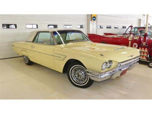 1965 Ford Thunderbird (CC-1330003) for sale in Columbus, Ohio