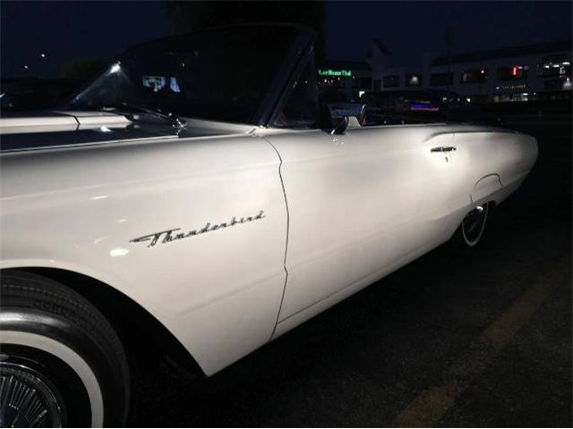 1964 Ford Thunderbird (CC-1333001) for sale in Cadillac, Michigan