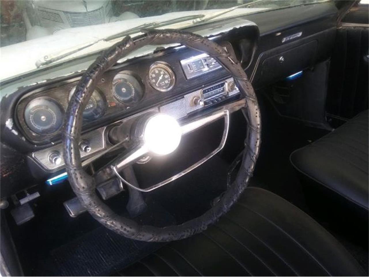 1964 Pontiac LeMans (CC-1333004) for sale in Cadillac, Michigan
