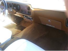 1975 Pontiac Firebird (CC-1333005) for sale in Cadillac, Michigan