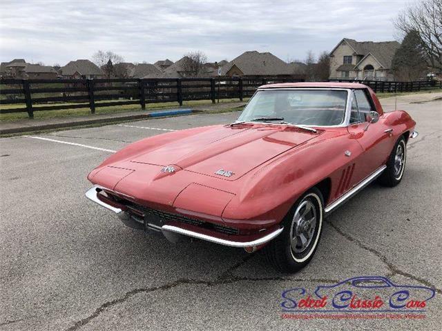 1966 Chevrolet Corvette (CC-1333023) for sale in Hiram, Georgia