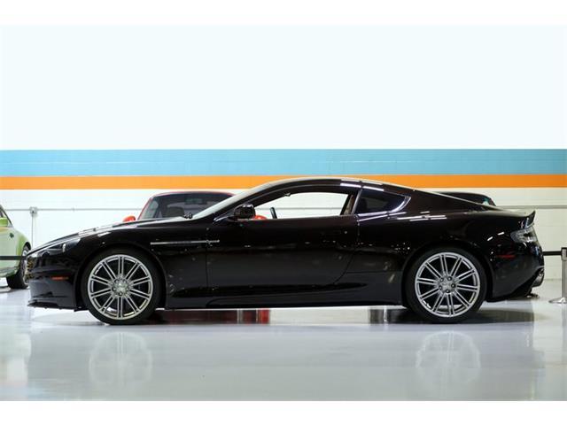 2009 Aston Martin DBS (CC-1333038) for sale in Solon, Ohio