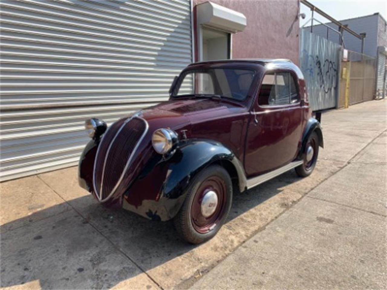 1947 Fiat 500 (CC-1333049) for sale in Astoria, New York